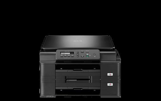 Wygląd drukarki_DCPJ105