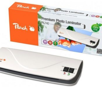 Laminator Peach PL740