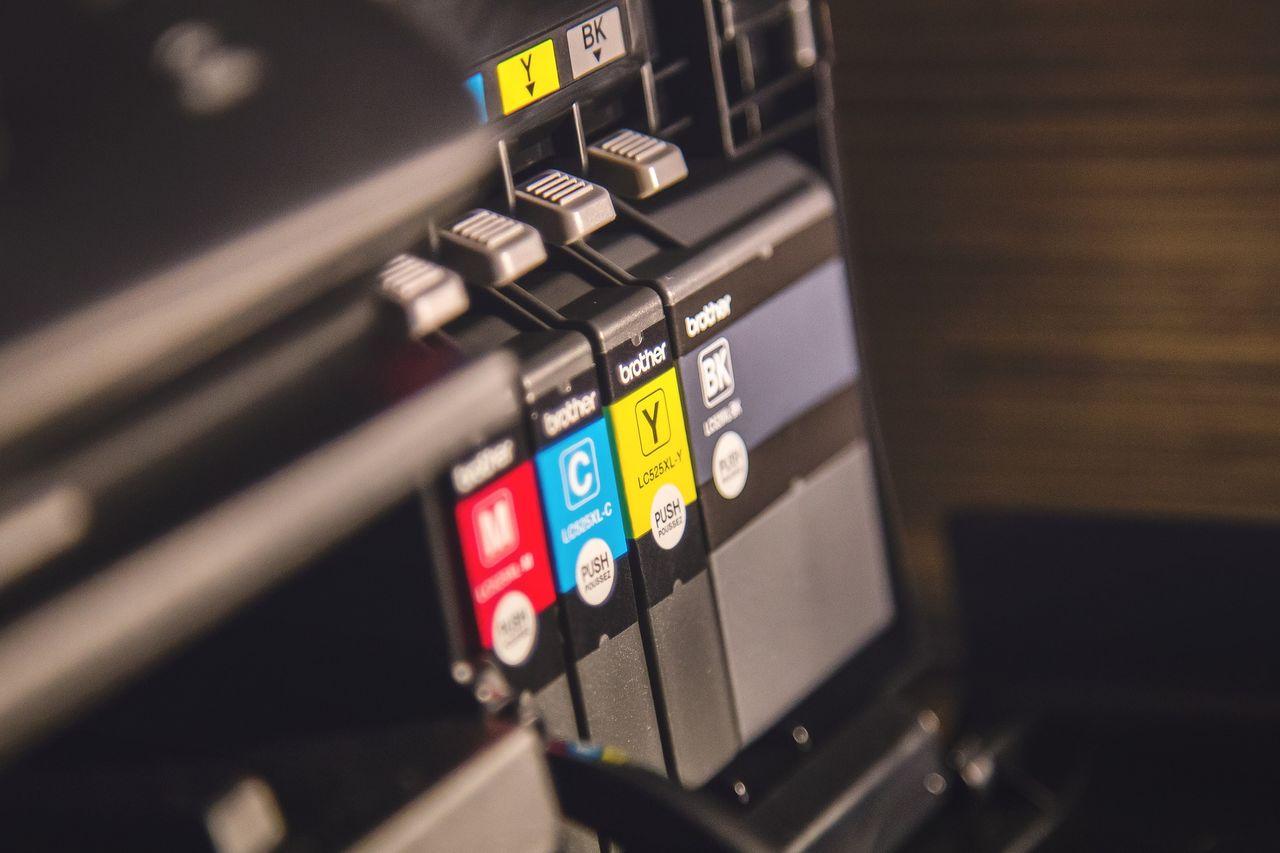 drukarka tonery