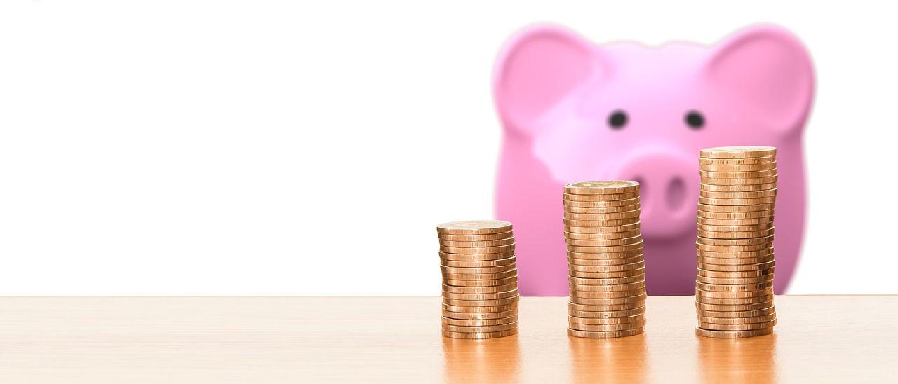skarbonka oszczędności