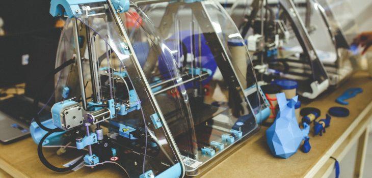 3d-drukarka