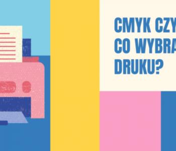 CMYK czy RGB co wybrać do druku