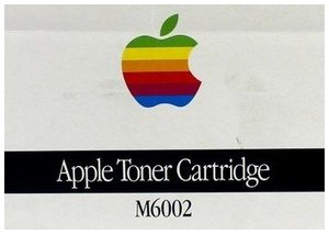 Toner i zamiennik Apple