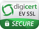Certyfikat Digicert Extended Validation SSL