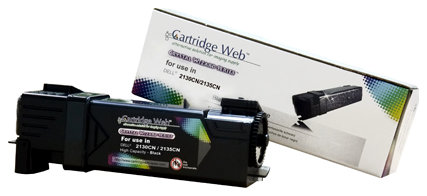 Toner Cartridge Web Black Dell 2130 zamiennik 593-10312/330-1389, 2500 stron