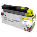 Toner Cartridge Web Yellow OLIVETTI 2021 zamiennik B0951, 2500 stron