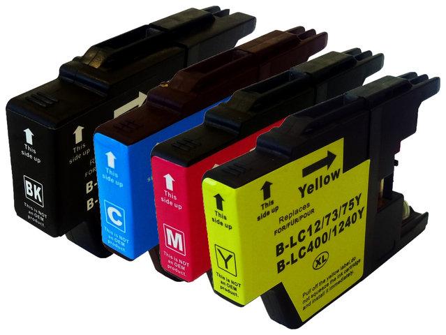 Zamienniki do drukarki DT411P-3