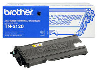 Oryginał Toner Brother do HL2150N/HL2140/HL2170W | 2 600 str. | czarny black