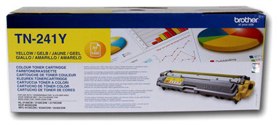 Oryginał Toner Brother do HL-3140CW/3150/3170 | 1 400 str. | yellow