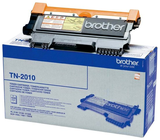 Oryginał Toner Brother do HL-2130 | 1 000 str. | czarny black