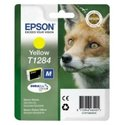 Epson Tusz Stylus SX425 T1284 Yellow 3,5ml