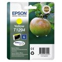 Epson Tusz SX425 T1294 Yellow 7,2ml 7,2ml