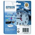 Epson Tusz T2715 CMY 3pack 3x10,4ml