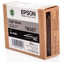Epson Tusz T8507 Photo Light Black 80ml