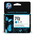 HP Tusz nr 712 3ED67A Cyan 29ml