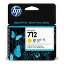 HP Tusz nr 712 3ED69A Yellow 29ml