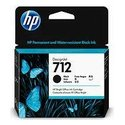 HP Tusz nr 712 3ED70A Black 38ml