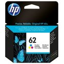 HP Tusz nr 62 C2P06AE Color 135str