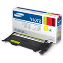 Oryginał Toner HP do Samsung  CLT-Y4092S | 1 000 str. | yellow