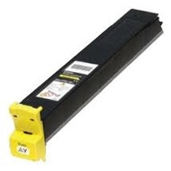 Toner Katun do Konica Minolta C203 364g | yellow Performance