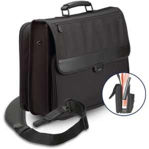 torba na laptopa i drukarkę przenośną